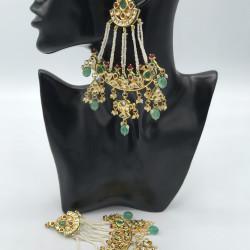 Mughal Earrings