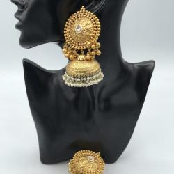 Amarpali Earrings