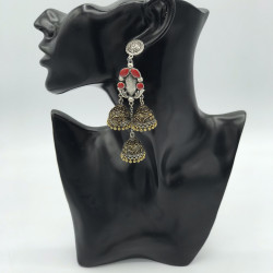 Ravisher Earrings