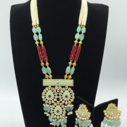 Ruby Mint Set