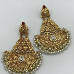 Chateau Earrings