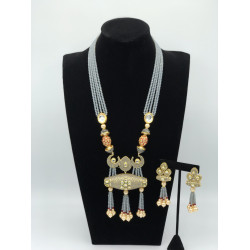 Thrifty Trinkets Necklace