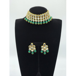 Embellished Life Chowker Set