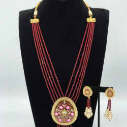 Regal Creation Necklace
