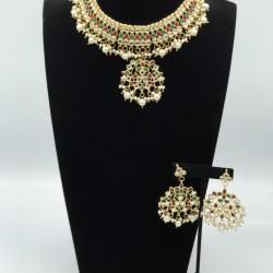 Chromatic Necklace