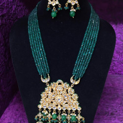 Green Onyx Set (Delivery time 3 to 4 Weeks)
