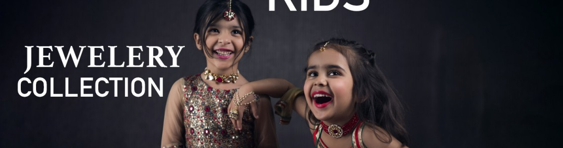 Kids jewelley